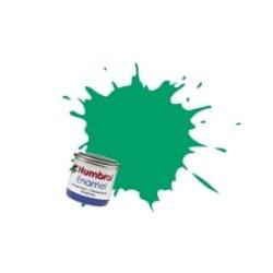 Humbrol 050 Metallic Green Mist - 14ml