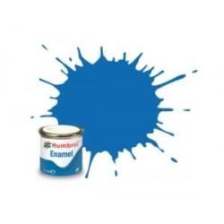 Humbrol 052 Metallic Baltic Blue - 14ml