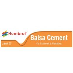 Humbrol AE0603 Balsa Cement 24ml