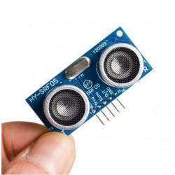 Czujnik odległości ultradźwiękowy HY-SRF05 3cm do 400cm - 5Pin