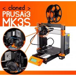 TriangleLab PRUSA I3 MK3S + EinsyRambo 1.1b - zestaw DIY - do własnoręcznego montażu