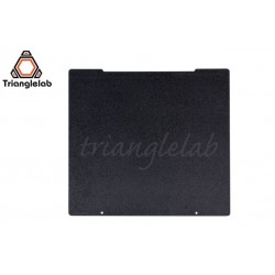 TriangleLab blacha teksturowana - 241 x 252mm - PEI do drukarek 3D