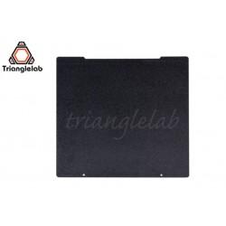 TriangleLab blacha teksturowana - 235 x 235mm - PEI do drukarek 3D