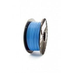 F3D Filament TPU niebieski 0,2 kg 1,75 mm