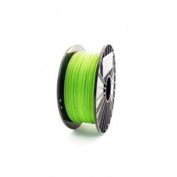 F3D Filament TPU zielony 0,2 kg 1,75 mm