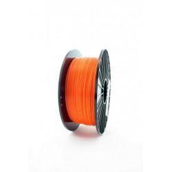F3D Filament TPU pomarańczowy 0,2 kg 1,75 mm