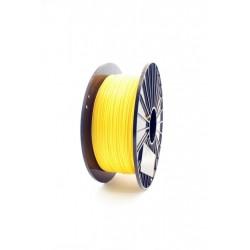 F3D Filament TPU żółty 0,2 kg 1,75 mm