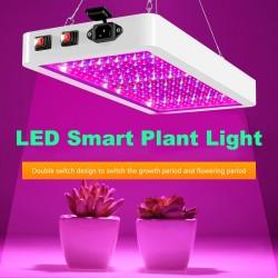 Lampa LED Full Spectrum - 108W 230V - do uprawy roślin