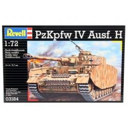 Revell - 03184 - PzKpfw. IV Ausf.H