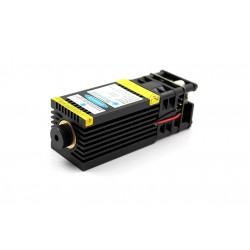 Głowica laserowa - 2500mW 450nm - LED do cięcia i grawerowania