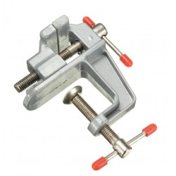 Mini imadło modelarskie - aluminiowe - 36mm szerokości
