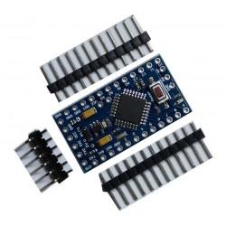Arduino Pro Mini 168 - 5V/16MHz - ATmega168P