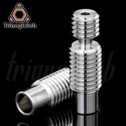 Rurka dyszy ekstrudera E3D V6 - Tytanowa - TriangleLab - 1,75mm - Hotend do Reprap