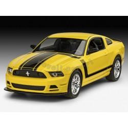 Revell - 07652 - Ford Mustang Boss 302 2013