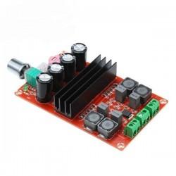 Moduł wzmacniacz mocy audio TPA3116D2 - 2x50W - 12-24V DC - XH-M190
