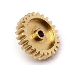 MV22697 - 21T Pinion Gear (0.8 Module) (ALL Strada EVO )