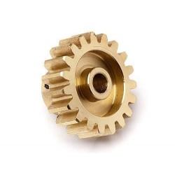 MV22695 - 19T Pinion Gear (0.8 Module) (ALL Strada EVO )