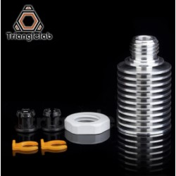 Radiator V6 - J-HEAD - bowden / direct - TriangleLab - pod filament 1,75mm