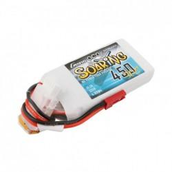 Akumulator Li-Po 450mAh 11.1V 25C Gens Ace