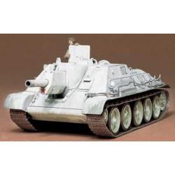 Tamiya 35093 Russian Tank SU-122