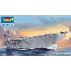 Trumpeter 05619 USS Kitty Hawk CV-63