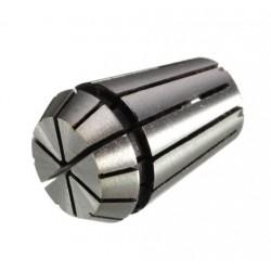 Tuleja zaciskowa ER20 - 8mm - tulejka - uchwyt do głowicy zaciskowej - CNC - frezarka