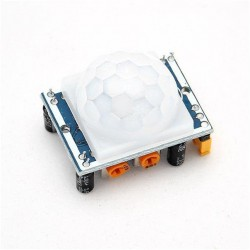 Czujnik ruchu PIR HC-SR501 - detektor ruchu
