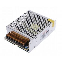 Zasilacz impulsowy 12V 10A 120W - uniwersalny zasilacz stabilizowany
