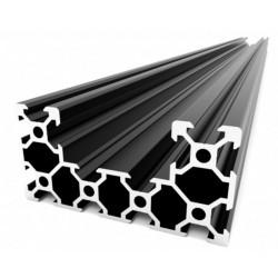 Profil aluminiowy V-SLOT C-BEAM 25cm - anodowany - do drukarek 3D, stelaży, maszyn przemysłowych