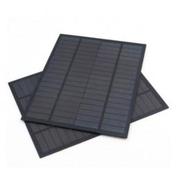 Ogniwo słoneczne - 5W 18V - 170x220mm - Panel solarny - solar - fotowoltaiczny