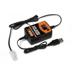 160048 - USB 2-6S 500mA NIMH Delta-Peak Charger