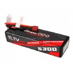 5300mAh 11.1V 60C HardCase Gens Ace