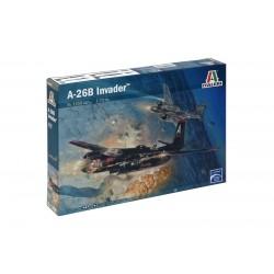 A-26B INVADER 1:72 - Italeri - 1358 - Samolot wojskowy