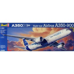 AIRBUS A350-900 - REVELL - 03989  - Samolot