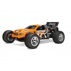 FIRESTORM 10T 2.4GHz DSX-1 TRUCK RTR - HPI-Racing