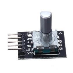 Encoder impulsator - Enkoder obrotowy - Arduino