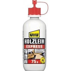 Klej do drewna UHU Holzleim Express 75g