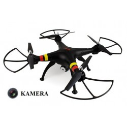 Syma X8C 2.4GHz  - kamera HD 2MP