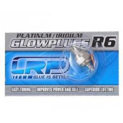Świeca LRP R6 Standard (zimna)