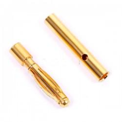Para konektorów - Gold 2.0mm