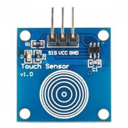 Czujnik dotykowy pojedyńczy - TTP223B - Touch Sensor