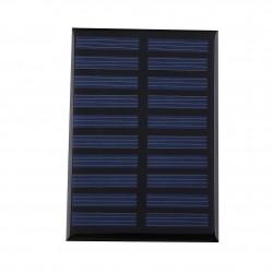 Ogniwo słoneczne 0,8W - 5V - 99x69x3mm