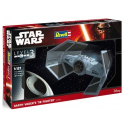 Darth Vader's TIE Fighter - REVELL - 03602 - Star Wars