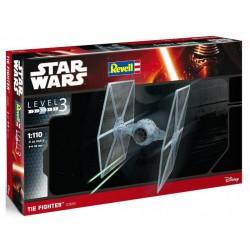 TIE Fighter - 03605 - REVELL - Star Wars