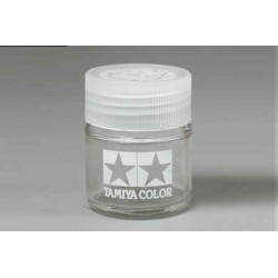 PAINT MIXING JAR - 81041 - TAMIYA