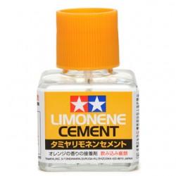 LIMONENE CEMENT - 87113 - TAMIYA
