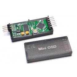 Minim OSD MAVLink V1.1 -  APM 2.6 i inne - z obudową