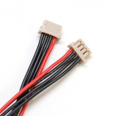 DF13 - DF13 - 4 piny - 15cm - przewód do połączenia