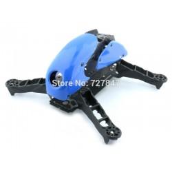 Rama Robocat 280 - Racing Drone - niebieska