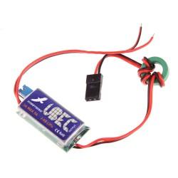 UBEC 3A 5V/6V - 2-6S LiPo - Hobbywing